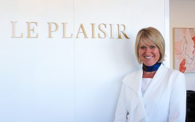 Silverstream Business of the Month: Le Plaisir
