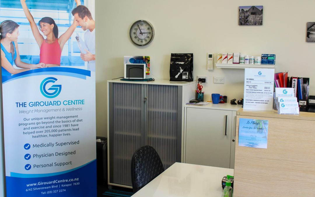 Silverstream Business of the Month: The Girouard Centre