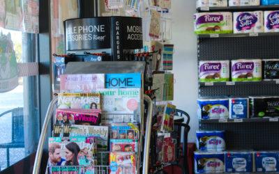 Silverstream Business of the Month: Naya Supermarket